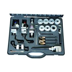 Coffret complet d'outils de préparation câble HTA 50 À 630 mm²