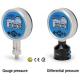 ADT681 / PM211 Manomètre digital étalon ADDITEL option ATEX
