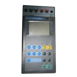 OM 10 Micro ohmmètre AOIP Milliohmmètre