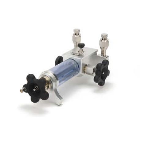 Pompe hydraulique de table manuelle ADDITEL ADT925 400 bar