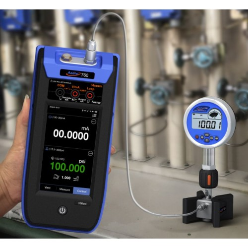 ADT760 générateur pression automatique ADDITEL