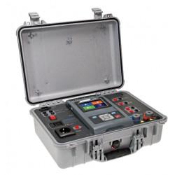 MI3394EU Diélectrique multifonctions pour conformite appareils