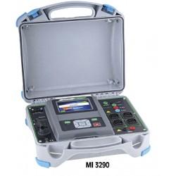 Contrôleur de terre Haute fréquence MI3290 SEFRAM METREL