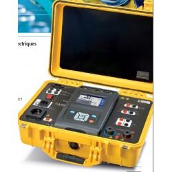 CA 6165 Contrôleur d'appareillage multifonctions