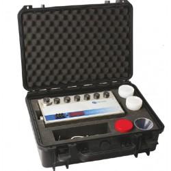 Générateur hygrométrie etalonnage hygrometre