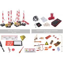 Kit garagiste pour véhicule électrique HYBRIDE