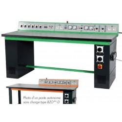 Etabli électrotechnique