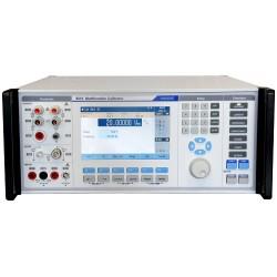 9010 Calibrateur multifonction de laboratoire 1000V 20A