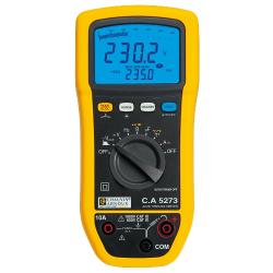 CA 5273 Multimètre CHAUVIN ARNOUX disponible