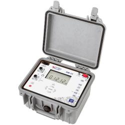 OM 17 et OM 16 Micro ohmètre portable AOIP