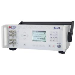 Calibrateur de table de précision CALYS 1500 AOIP