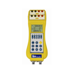 Calibrateur ATEX CALYS 60 IS EUROTRON