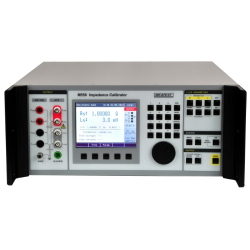 M550 Calibrateur étalon de pont RLC