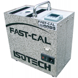 Four ISOTECH FASTCAL 35°C / 650°C