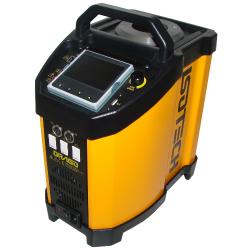 Bain étalonnage portable DRAGO 4934 30°C / 250°C