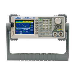 GX 1025 GX 1050 Générateur de fonctions fréquencemètre couleur