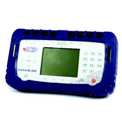 ISOPLAM 200 AOIP Localisateur de défaut sur ligne téléphonique