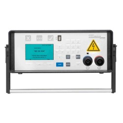 HA 1800M Poste de controle Haute Tension/Isolement SPS