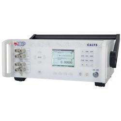 Calibrateur de laboratoire CALYS 1000 et 1200 AOIP