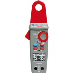 Pince ampèremétrique courant faible MW 3035