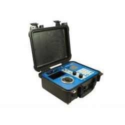 Calibrateur pour sonde vibration 6200PSC