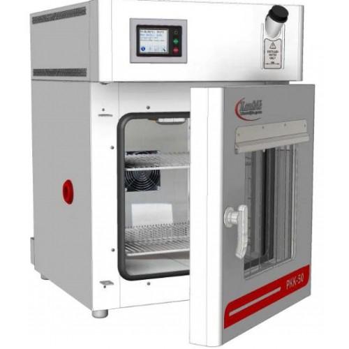 enceinte de référence température et hygrométrie C3-50