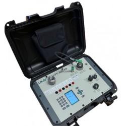 LPK300 PP Calibrateur de pression pompe électrique -1 20 bar