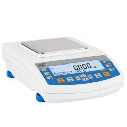 Balance pesage pour labo PSR2