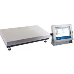 Balance HRP plateforme pesage haute résolution