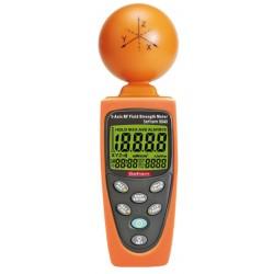 mesureur de champs SEFRAM 9840