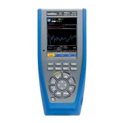 MTX 3293 MTX3292 MTX3291 METRIX Multimètre performant de terrain