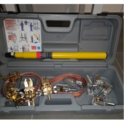Kit de mise à la Terre pour électricien