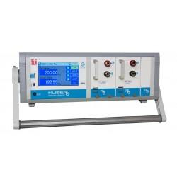 HM 40 calibrateur deltaP pour controle faible pression