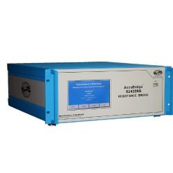 Pont de mesure résistif et thermométrique MINTL 6242DXS