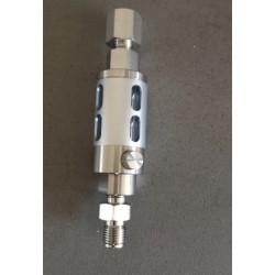 Filtre antipollution pour calibrateur de pression