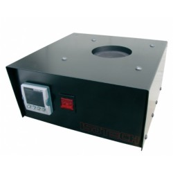 Four étalonnage corps noir ISOTECH 975 30 à 350°C