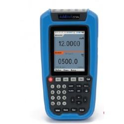 ADT221A  ADT222A ADT223A Calibrateur multifonction de process