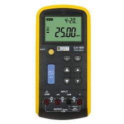 Calibrateur CA 1631 4-20 mA CHAUVIN ARNOUX disponible