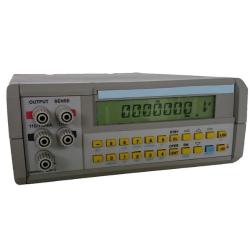 SN8310 AOIP Générateur standard de tension