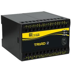TRIAD 2 ENERDIS Convertisseur électrotechnique