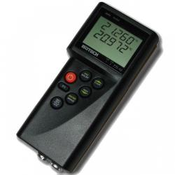 TTI 10 Thermomètre étalon portable ISOTECH