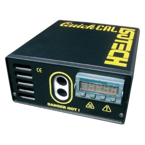 Mini four étalonnage QuickCal 560 - 12°C / + 140°C