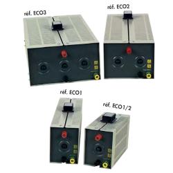 Rhéostat et résistance variable de charge