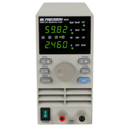 Charge électronique 60V /30A 150W