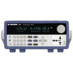 Alimentation 400 HZ AC de labo réglabe BK9801