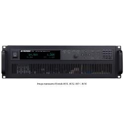 Charge électronique programmable 500V 30A