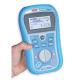 SEFRAM MW 9660 Contrôleur suivant NFC15-100 ET FDC16-600