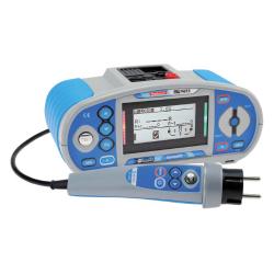 MW 9655 Contrôleur installation suivant NFC15-100 ET FDC16-600