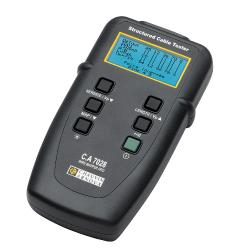 CA 7028 Testeur de cable informatique